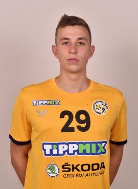Peszeki Norbert