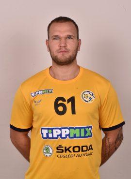 Spekhard Gergő