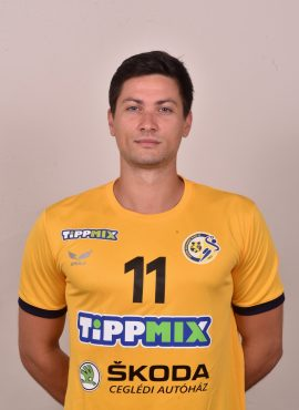 Zakics Bence
